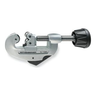 Rohrabschneider 3-30mm f.1/8-1 1/8Zoll f.VA-Rohr ROTHENBERGER
