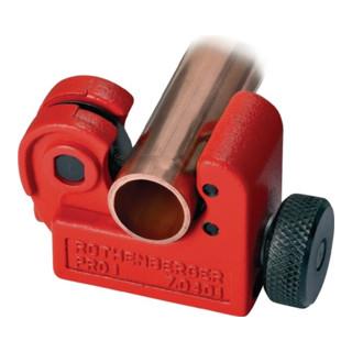 Rohrabschneider Kupfer 3-22mm,7/8Zoll Duramantbeschichtet