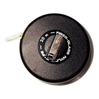 Rollbandmaß L.20m Nylon-Fiber