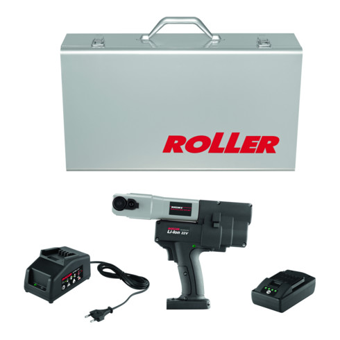 Roller Akku-Radialpresse Basic-Pack Multi-Press Mini 22V ACC