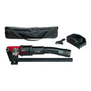 Roller Akku-Rohrabschneider Akku-SmartCut Basic-Pack