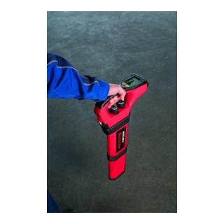 ROLLER Detector - Ortungsgerät für Kamerakopf mit Sender 33 kHz