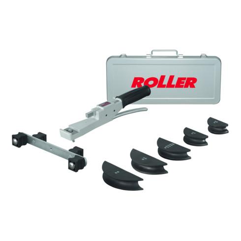 Roller Einhand-Rohrbieger Polo Set 14-16-18-20-25/26