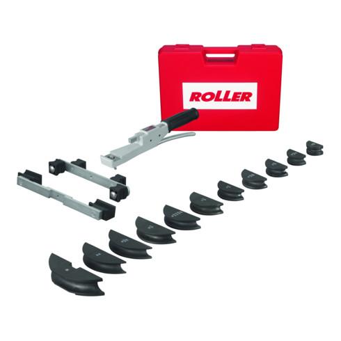 Roller Einhand-Rohrbieger Polo Set 16-18-20-25/26-32