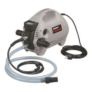 Roller Elektro-Druckprüfpumpe E-Control