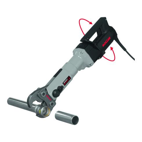 Roller Elektro-Radialpresse Antriebsmaschine Uni-Press SE