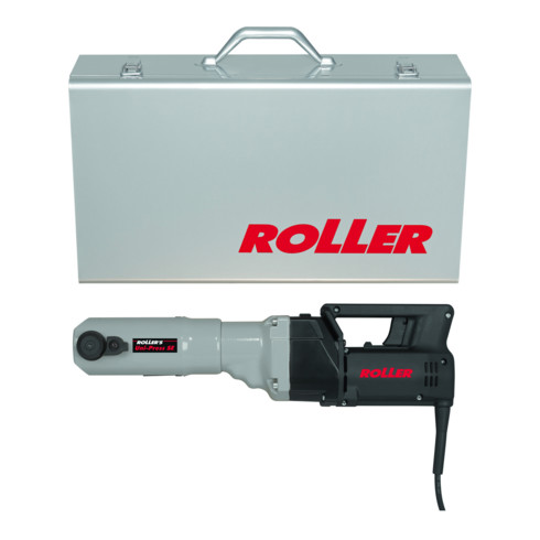Roller Elektro-Radialpresse Basic-Pack Uni-Press SE