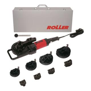 Roller Elektro-Rohrbieger Arco Set 15-18-22-28R114