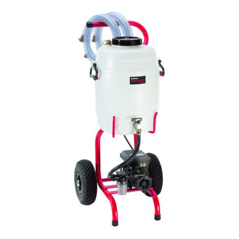 Roller Füll- und Spüleinheit Solar-Control 60 elektrisch