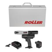 Roller Hybrid-Radialpresse Basic-Pack Multi-Press Mini ACC