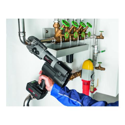 Roller Hybrid-Radialpresse Multi-Press 22V ACC Basic-Pack  Ø 10-108 (110) mm