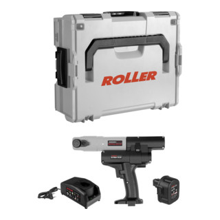 Roller Hybrid-Radialpresse Multi-Press Mini ACC Basic-Pack Mini mit ACC