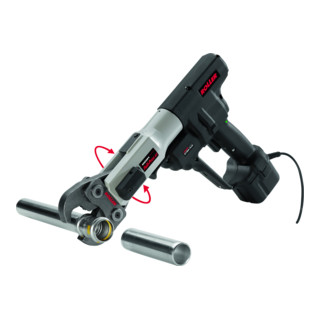 Roller Hybrid-Radialpresse Power-Edition Basic-Pack Multi-Press ACC