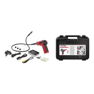 Roller Kamera-Endoskop CamView Set 16-1