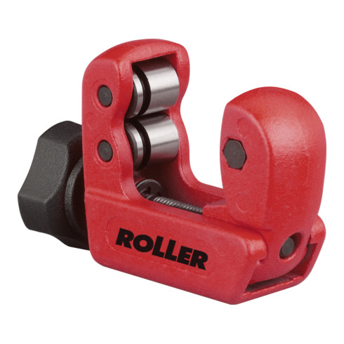 Roller Mini Qualitäts-Rohrabschneider Corso Cu-Inox 3-28