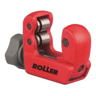 Roller Mini Qualitäts-Rohrabschneider mit Nadellagerung Corso S 3-28