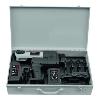 Roller Multi-Press 22V ACC Set M15-18-22 - Hybrid-Radialpresse Ø 10-110 mm