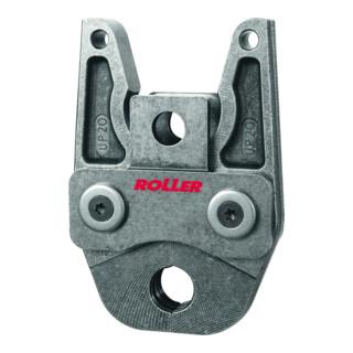Roller Presszange G