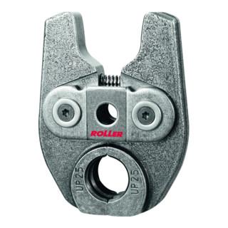 Roller Presszange Mini V 12