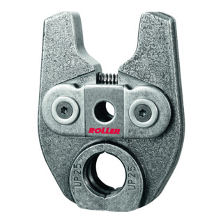 Roller Presszange Mini V 28