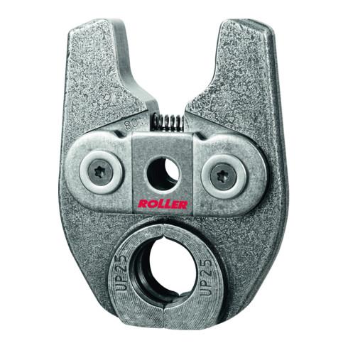 Roller Presszange Mini V