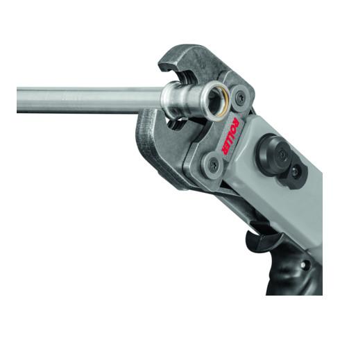 Roller Presszangen Set M 15-18-22-28-35