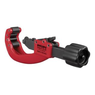 Roller Qualitäts-Rohrabschneider für Kunststoffrohre Corso P 10-63