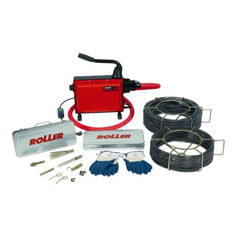 Roller Rohrreinigungsmaschine