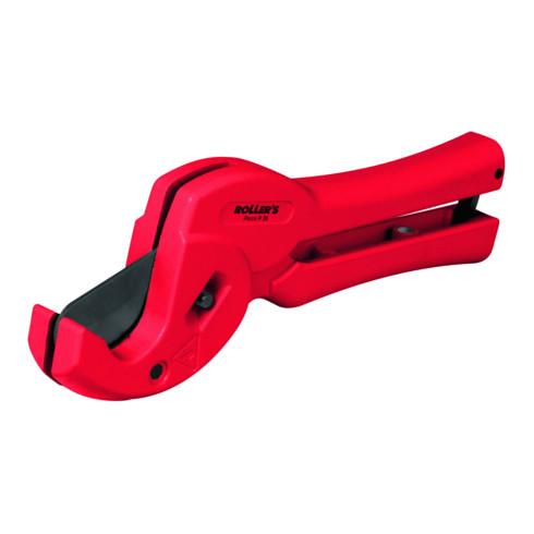 Roller Rohrschere für Kunststoffrohre Picco P 26