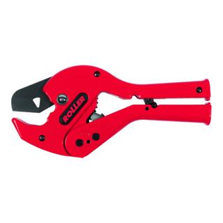 Roller Rohrschere Picco P 42 S für Kunststoffrohre
