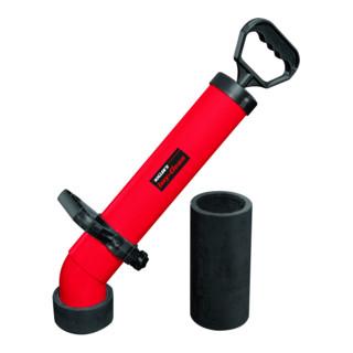 Roller Saug- und Druckreinigungsgerät Easy-Clean