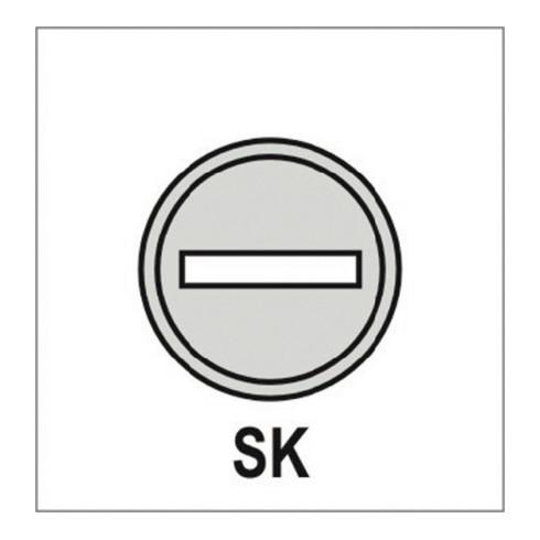 Rosettengrt.New Castell MS 040 rd.SK/OL DIN L/R D/D