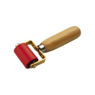 Rothenberger Andrückrolle für ROWELD Warmgasschweißgeräte, 45mm