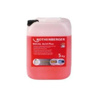 Rothenberger Entkalkungschemie ROCAL Acid Plus, 25 kg