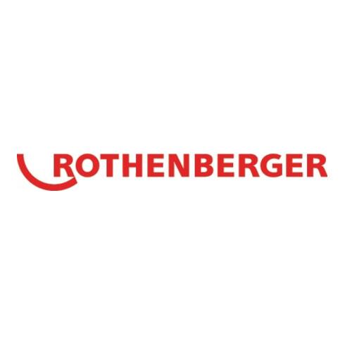 Rothenberger Ersatz-Schneidrad INOX für Edelstahl (INOX) hochlegierten, gehärteten Stahl