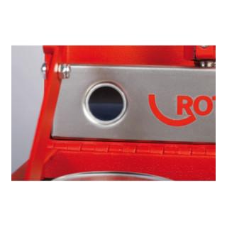 Rothenberger Gas-/Wasserleitungsprüfgerät ROTEST GW 150/4 Arbeitsbereich 18-42mm