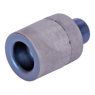 Rothenberger Heizdorn/ Heizbuchse (Form A) für P 63 S-6, Ø 20mm