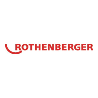 Rothenberger Inspektionskamera ROSCOPE® 1000 Set Pipe 25/16 + Modul TEC