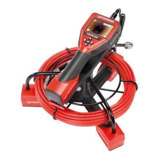 Rothenberger Inspektionskamera ROSCOPE® 1000 Set Pipe 25/16 + Modul TEC