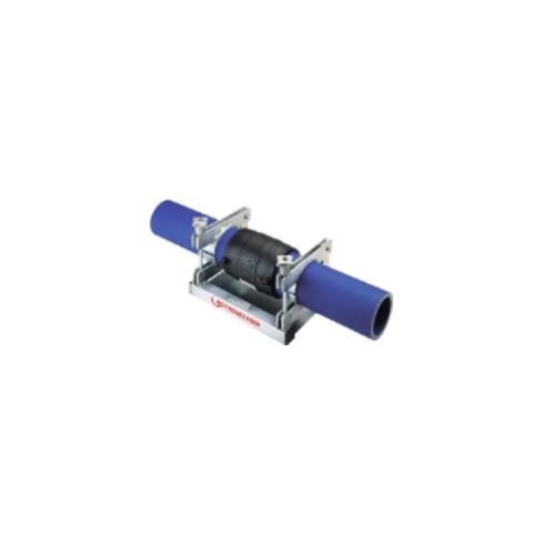 Rothenberger Klemmvorrichtung zum Elektromuffenschweißen, kurz Ø 90mm