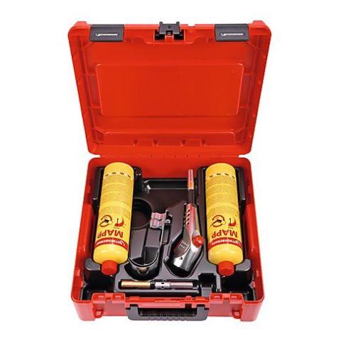 """Rothenberger Lötgerät SUPER FIRE 3 Hot Box, 7/16""""-EU, Vers.C"""