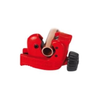 Rothenberger Minirohrabschneider L.50mm 3-28mm Kupferrohr f.1/8-1 1/8Zoll