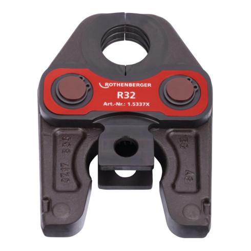 Rothenberger Pressbacke Standard R32