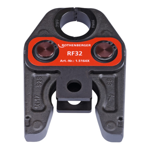 Rothenberger Pressbacke Standard RFz32