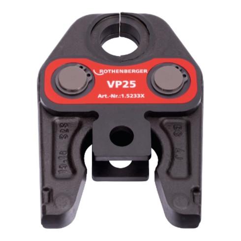 Rothenberger Pressbacke Standard, VP25