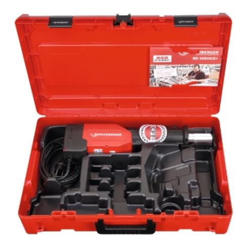 Rothenberger Pressmaschine Romax 3000 AC Set Basic 230 V / 50-60 H