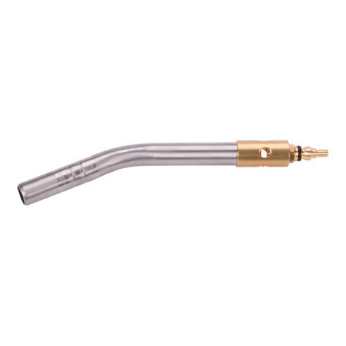 Rothenberger Propanbrenner-Einsatz TURBOPROP Hartlötbrenner, 18 mm, mit Stecknippel