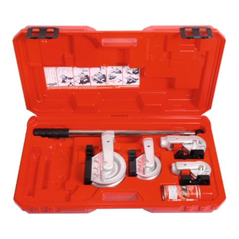 Rothenberger Rohrbieger ROBEND H+W Plus Set, 10-12-14-16 mm