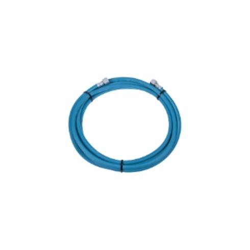 Rothenberger Sauerstoff-Schlauchleitung, 5m, 4,0 x 3,5mm