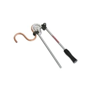 Rothenberger Standard Rohr-Biegegerät 390 x 10 x 30mm